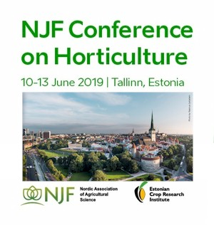 NJF Conference on Horticulture